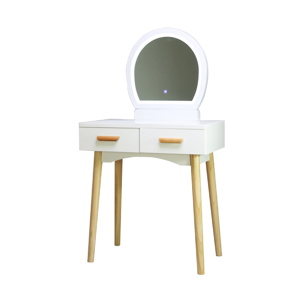 What should be paid attention to when choosing a dressing table