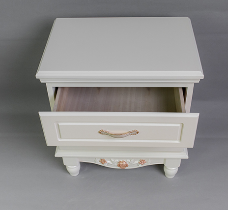 Placement and purchase of bedside tables
