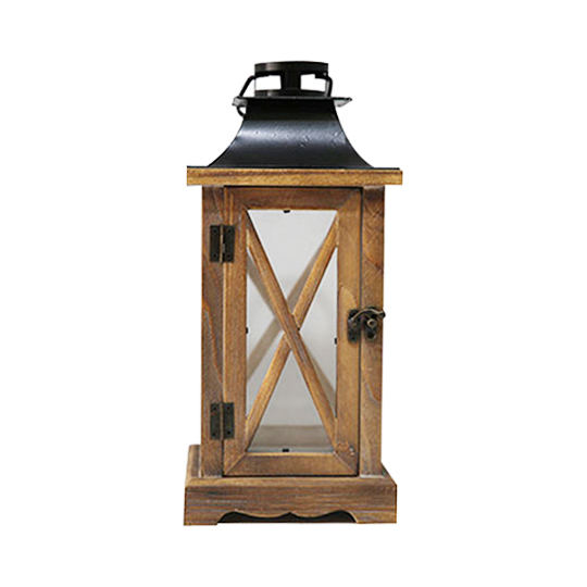 Country-style decorative metal lanterns cheap classic Moroccan lantern