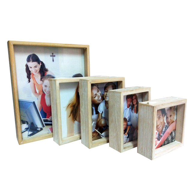 Decoration Photo frame Five groups of photo frames
